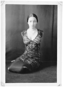 Emmanuella 2, 127x92 cm, 2005 © Jeff Cowen