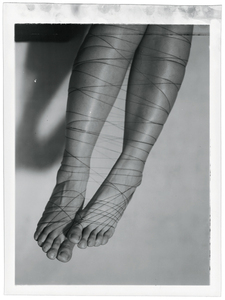 Alice, 86x71 cm, 2003 © Jeff Cowen