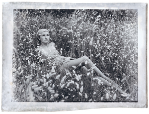 Clothilde, 95x127 cm, 2005 © Jeff Cowen