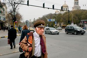 Varna, Bulgaria, 2008 © Frederic Lezmi