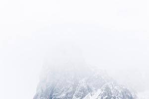 Untitled__Dolomiti © Luca Lupi