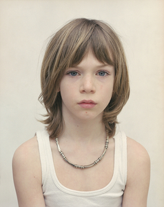 2nd prize Portraits Stories. © Annie van Gemert, the Netherlands. Boys and girls
