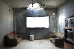 1st prize General News Singles. © Kent Klich, Sweden. Gaza photo album: Tuzzah, Gaza Strip, 3 March