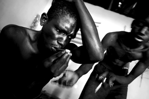 1st prize General News Stories. © Marco Vernaschi, Italy, for Pulitzer Center. Guinea Bissau