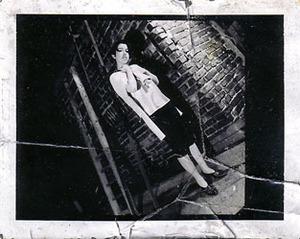 No. 151, Berlin, September 1992, from Bilder von der Straße © Joachim Schmid
