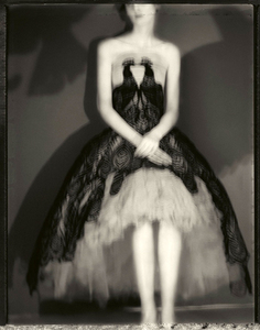 L'avant dernière, 2008 © Sarah Moon