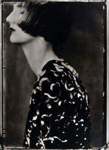 S. R., 1993 © Sarah Moon