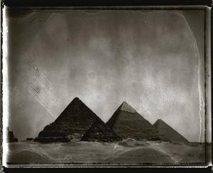 Le Caire, 1995 © Sarah Moon