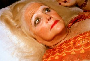 Glamorous Isabelle, from Last Stop: Rockaway Park © Juliana Beasley