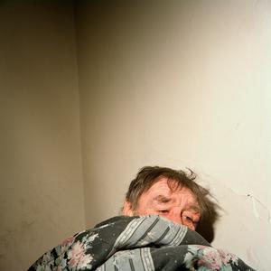 Butchie Under Covers, from Last Stop: Rockaway Park © Juliana Beasley