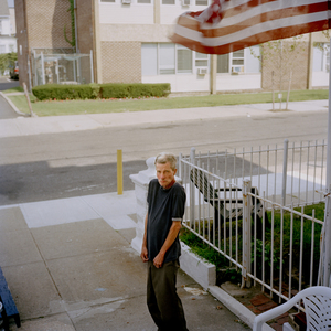 Bobby, from Last Stop: Rockaway Park © Juliana Beasley