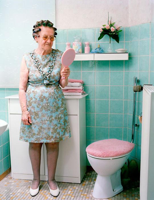 """Mutters Schuhe"" © Nina Roeder"
