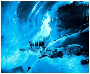 Ping Jin, Glacier, 2010-2013 © Courtesy of the artist and Inter Art Center / Gallery, Paris Photo LA