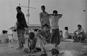 Khulna, Bangladesh, 1991 © Hiroh Kikai / Courtesy of Studio Equis