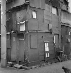 Tokyo, 1982 © Hiroh Kikai / Courtesy of Studio Equis