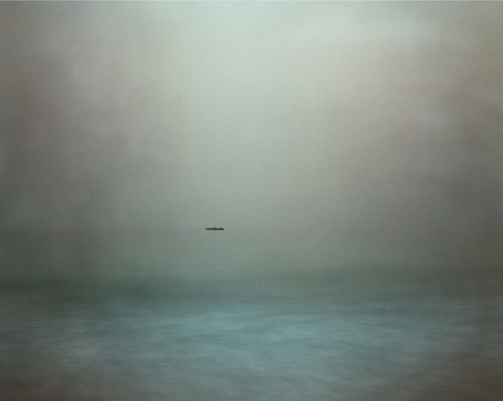 My Sea 021, 1998, 90x110cm, Archival Pigment Print