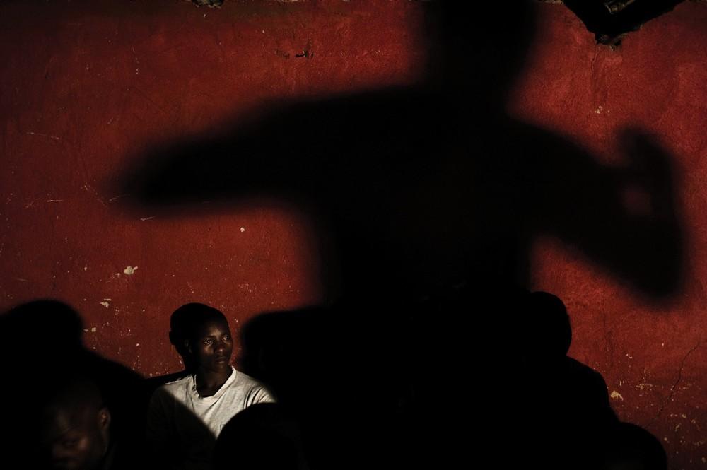 Untitled, Kenya, Nairobi © Dominic Nahr and courtesy of O'Born Contemporary