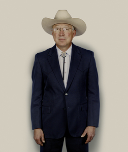 Ken Salazar, 53, Interior Secretary-Designate © Nadav Kander for The New York Times Magazine
