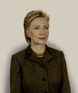 Hilary Rodham Clinton, 61, Secretary of State-Designate © Nadav Kander for The New York Times Magazine