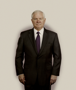 Robert M. Gates, 65, Defense Secretary © Nadav Kander for The New York Times Magazine