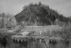 Near Carbondale, PA © Shaun O Boyle