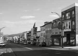 Mt Carmel, PA © Shaun O Boyle