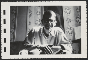 Allen Ginsberg, 1953 © Allen Ginsberg