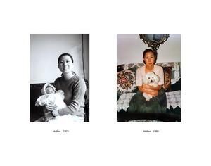 Mother 1971-1980© Takahiro Kaneyama
