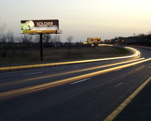 I-690 Syracuse, photo by Jiankun Xie © Suzanne Opton