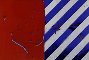 Art is not your home, 2005 © Timo Kelaranta