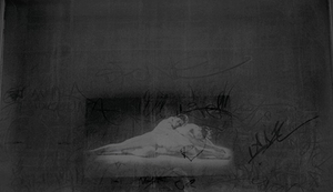 Le Cadeau, 2002 © Timo Kelaranta