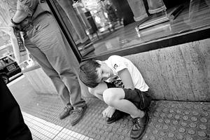 From Fotografías Mínimas © Leandro Piñeiro