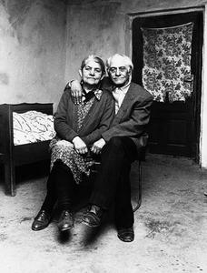 Csenyete, 1994 © Judit M. Horvath