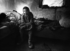 Tiszaadony, 1994 © Judit M. Horvath