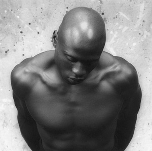 Ken Moody, 1983 © Robert Mapplethorpe Foundation. Used by permission