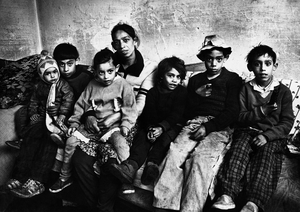 Hajduhadhaz, 1995 © Gyorgy Stalter