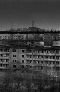 Pripyat, Exclusion Zone (Ukraine) © Pierpaolo Mittica