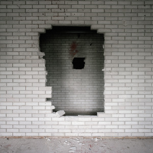 Cellar, Borovo Naselje. © Colin Dutton