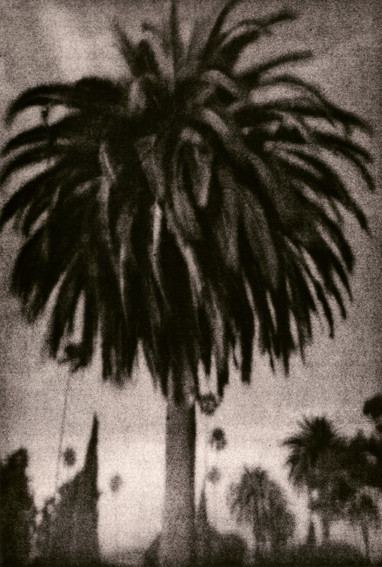 Pinhole photograph from the series, Fragments, Los Angeles 2007-2008 © Guillaume Zuili