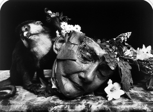 Face of a Woman, 2004 © Joel Peter Witkin