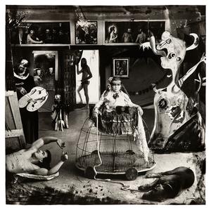 Las Meninas, 1987 © Joel Peter Witkin