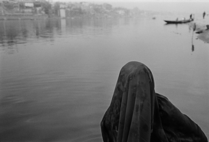 Varanasi India 2008, from Waters of Hope © Christian Cravo, courtesy of Prix Pictet 2008