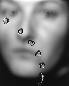 The Observer and The Observed No. 6 © Susan Derges, courtesy of Prix Pictet 2008
