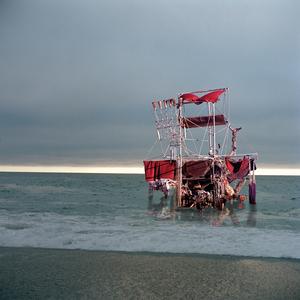Dark Matter, 2005, California/Mexico © Mary Mattingly, courtesy of Prix Pictet 2008