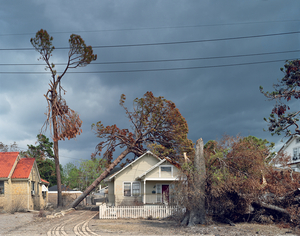 West End Boulevard, New Orleans, September 2005 © Robert Polidori, courtesy of Prix Pictet 2008