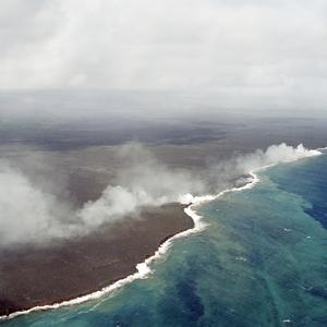Pangaea Ultima, Series: Nomadographies, 2007, Hawaiian Islands, USA © Mary Mattingly, courtesy of Prix Pictet 2008