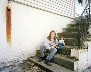 Jade, Farmingville, NY, 2011 From the series American Girls © Ilona Szwarc