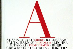 A Short History of Photography, Copyright Harvey Benge 2007 © Harvey Benge