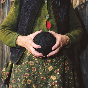 Wool, from the series Hand to Mouth © Tessa Bunney