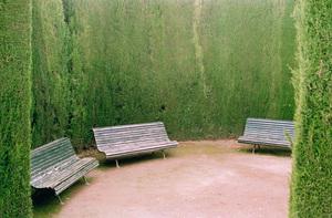 "© Monika Wiechowska, from the series, ""Somnambule"""